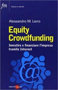 libro per investire in crowdfunding