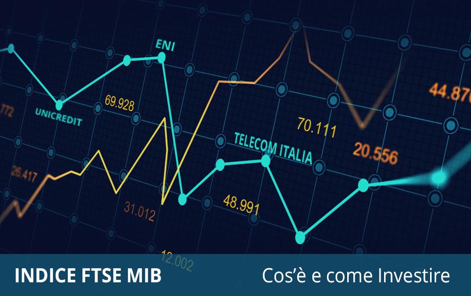 indice ftse mib