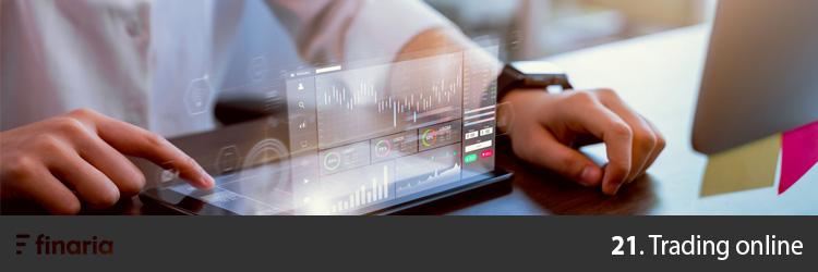 attività redditizie trading online