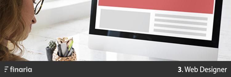 attività redditizie web designer