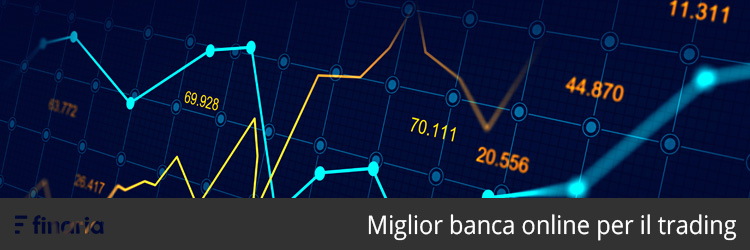 banche online per trading