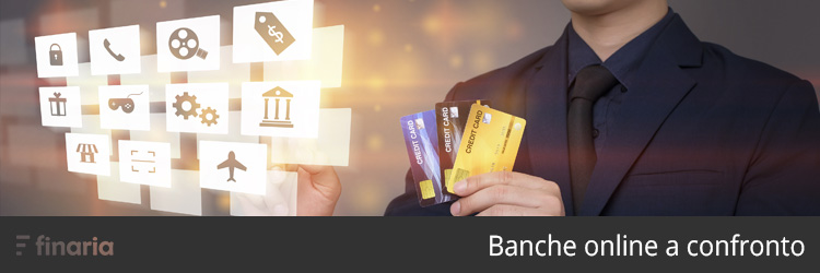 banche online a confronto