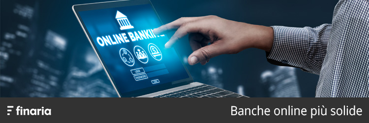 banche online solide