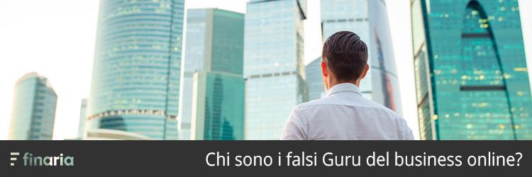 falsi guru web marketing