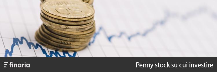 penny stock su cui investire