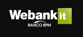 webank banca online