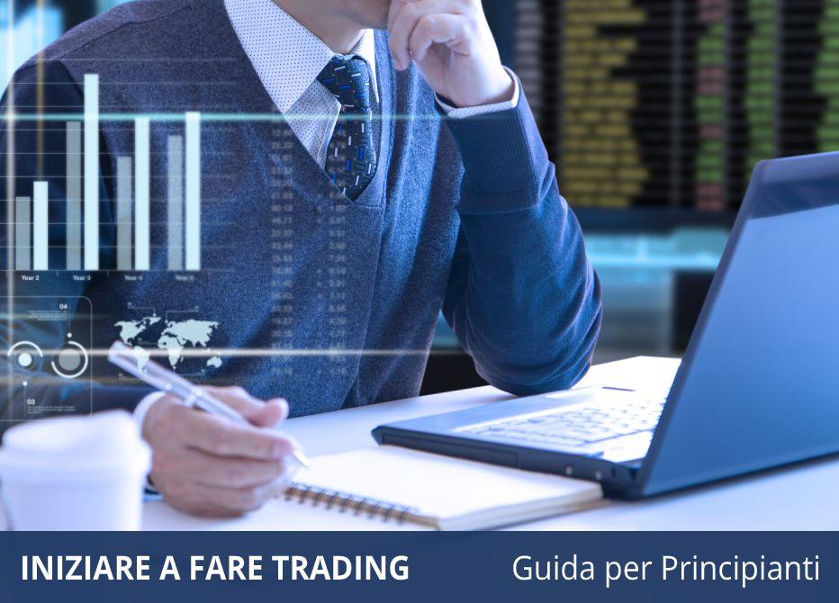 come iniziare a fare trading