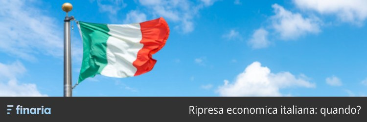 ripresa economica italiana