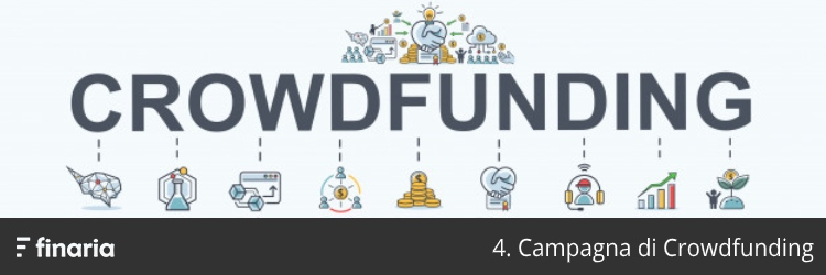 crowdfunding finanziamenti startup