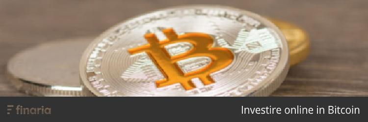 investire online bitcoin
