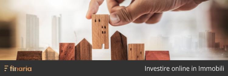 investire online immobili
