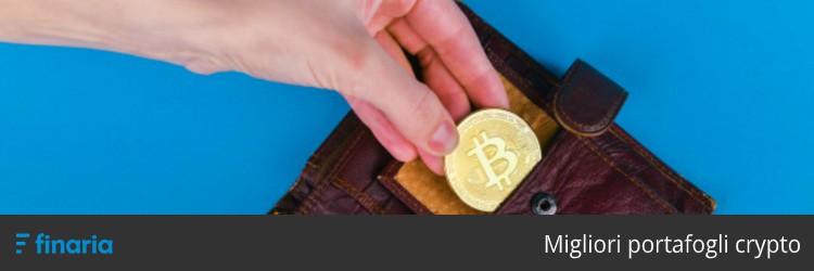 migliori portafogli crypto