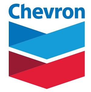 chevron azioni petrolifere