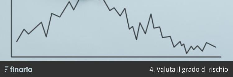 investimenti grado rischio