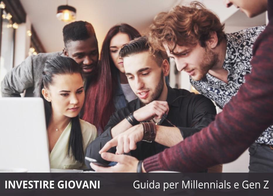 investire giovani