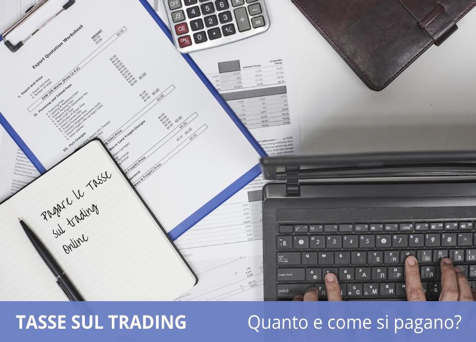 tasse trading online