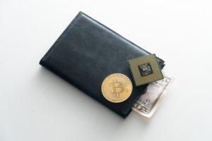 portafoglio universale bitcoin