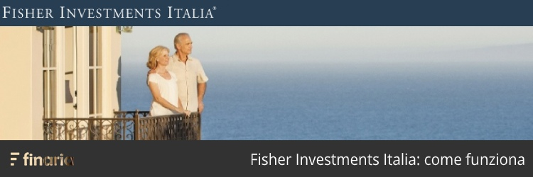 fisher investments italia pensione