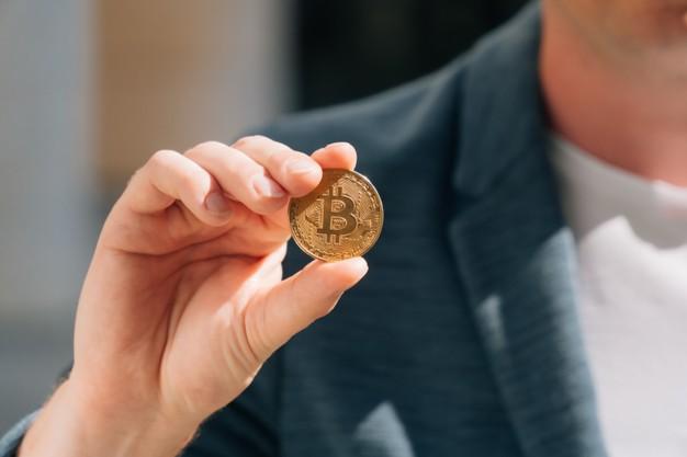 Vendita Bitcoin