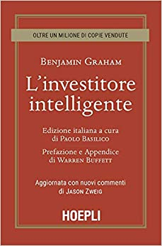 investitore intelligente graham
