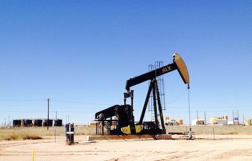 prezzo petrolio oggi