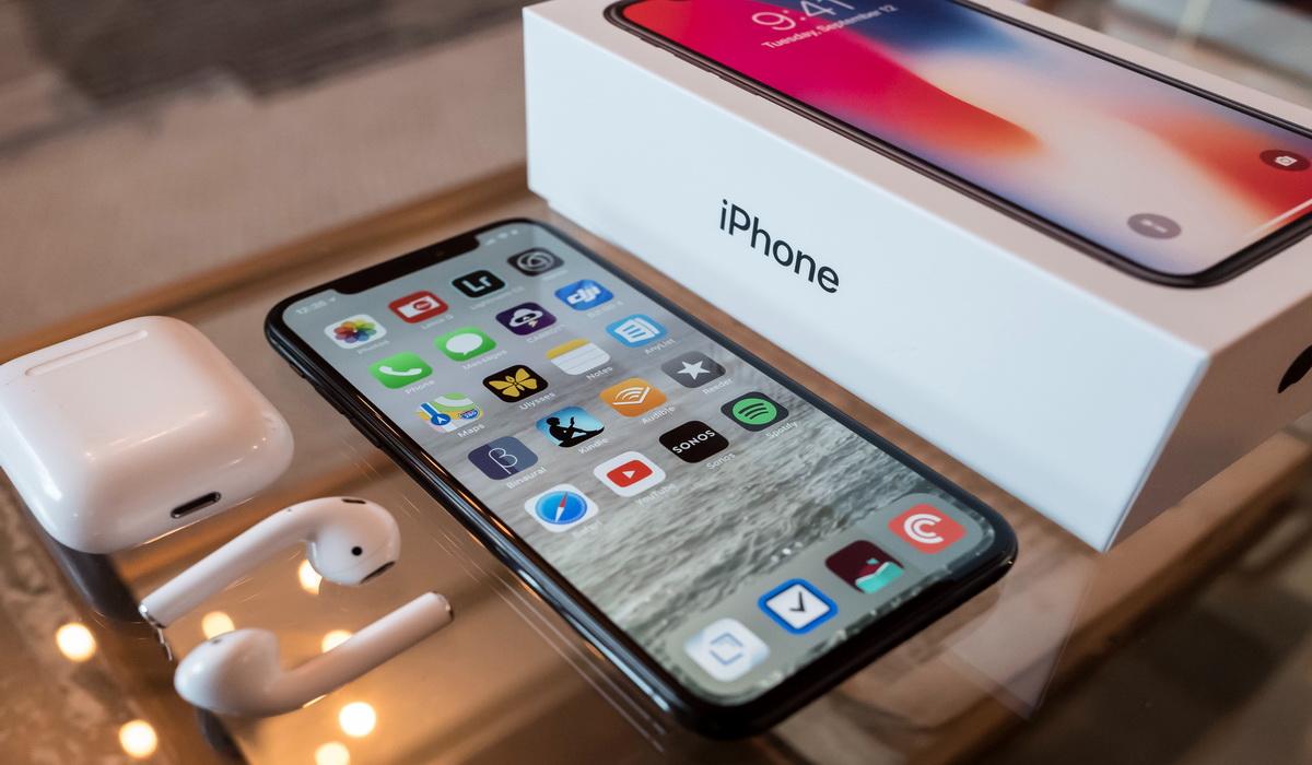 iPhone sales revenue in 2020-Finaria.it