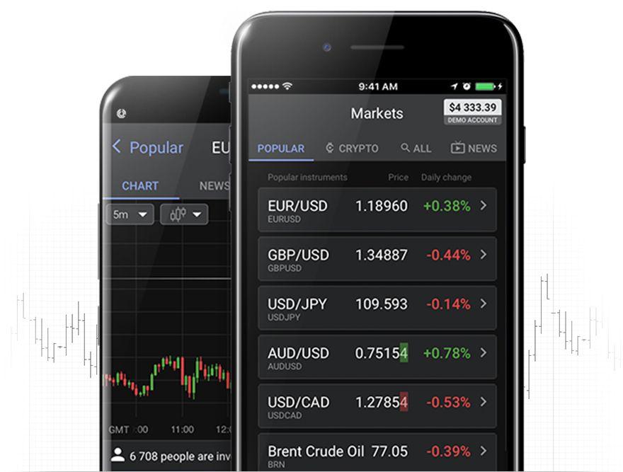 App per Guadagnare Soldi libertex