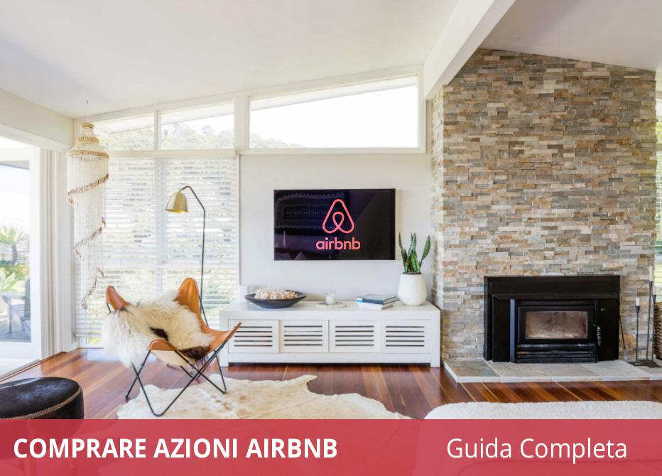 azioni airbnb