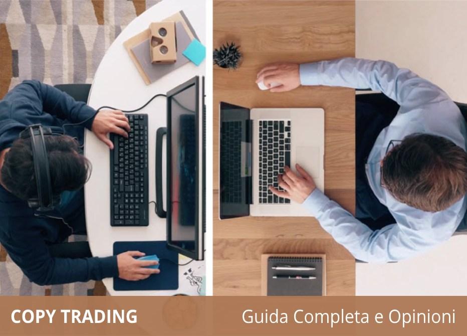copy trading opinioni