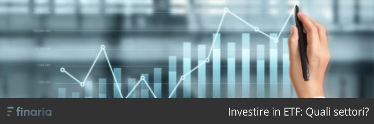 investire in etf settori 2021