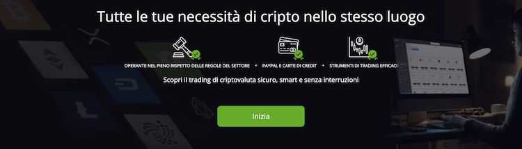 etoro exchange come funziona