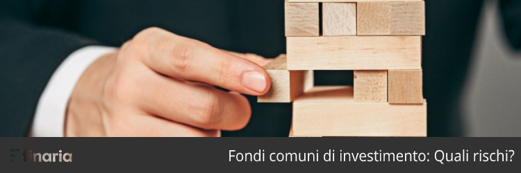 fondi comuni investimento rischi