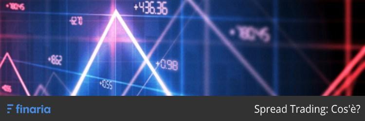 spread trading cos'è