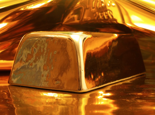 oro commodities trading