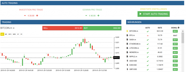 Gekko: il trader bot gratuito e open source per criptovalute