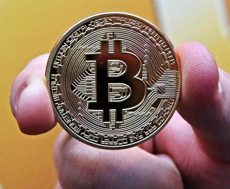 Bitcoin investire risparmi criptovalute