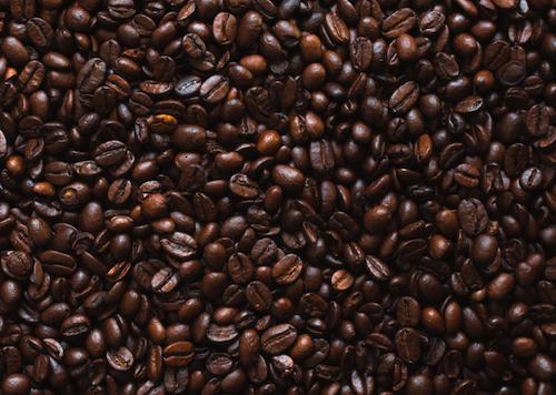 caffè commodities