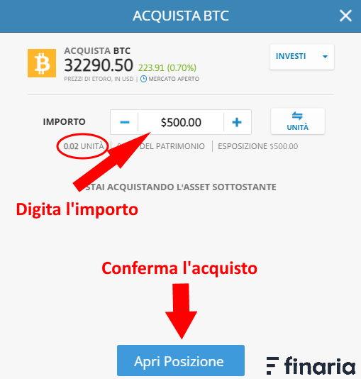acquistare bitcoin con netspend