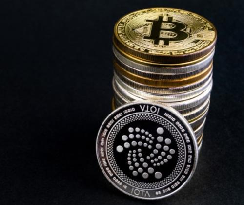 iota bitcoin