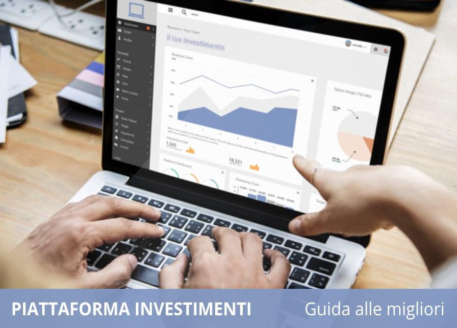 piattaforma investimenti