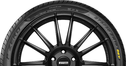 pirelli ruote
