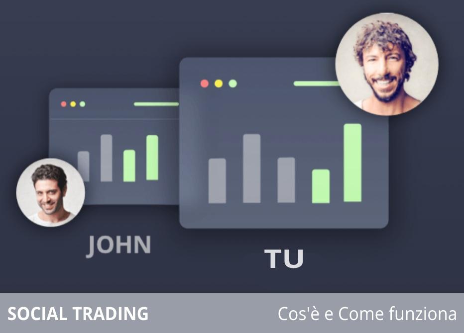 social trading cos'è