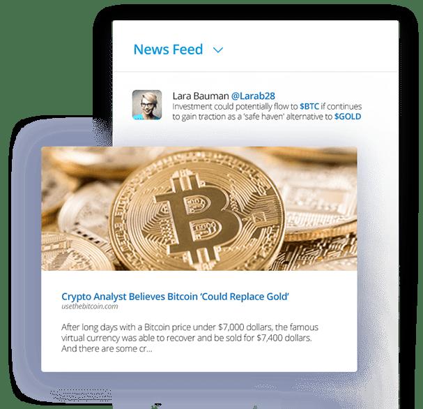 trading criptovalute forum