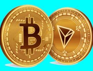 tron o bitcoin