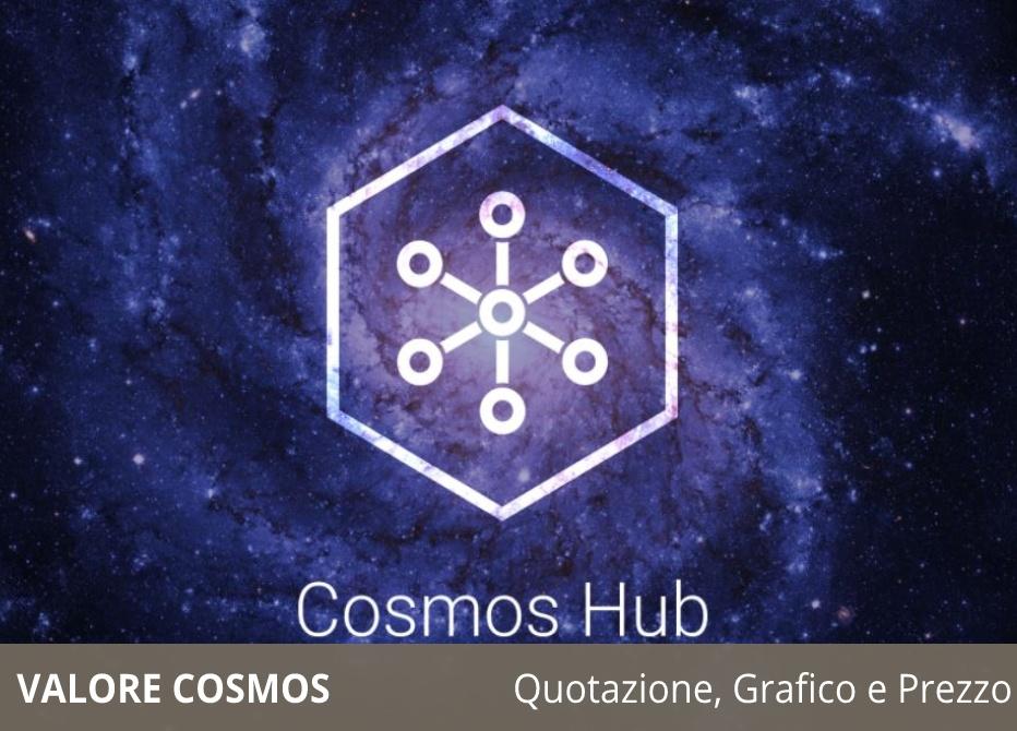 Cosmos valore