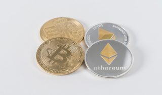 Global crypto market cap-Finaria.it
