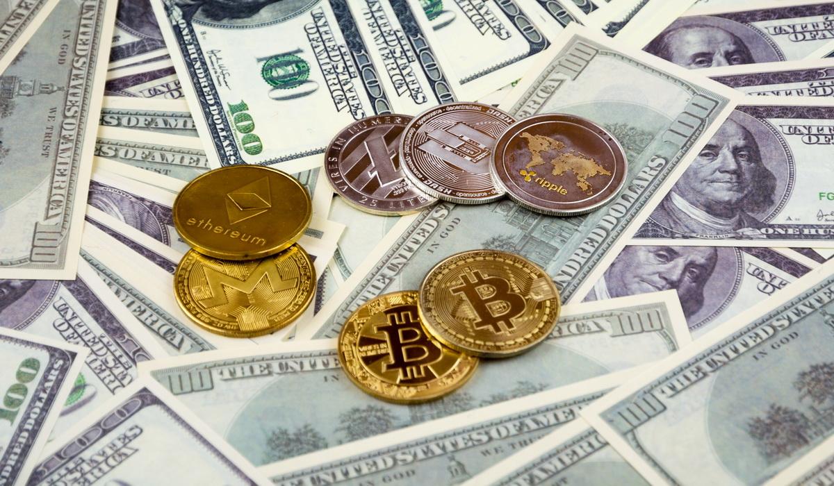 Bitcoin, Ethereum, Tether market cap-Finaria.it