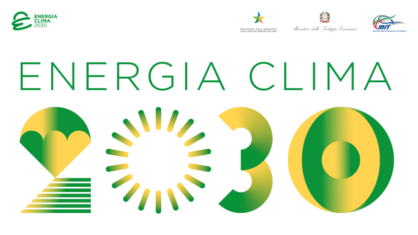 energia clima 2030