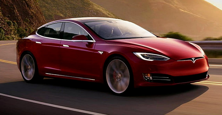 Tesla Competitor NIO