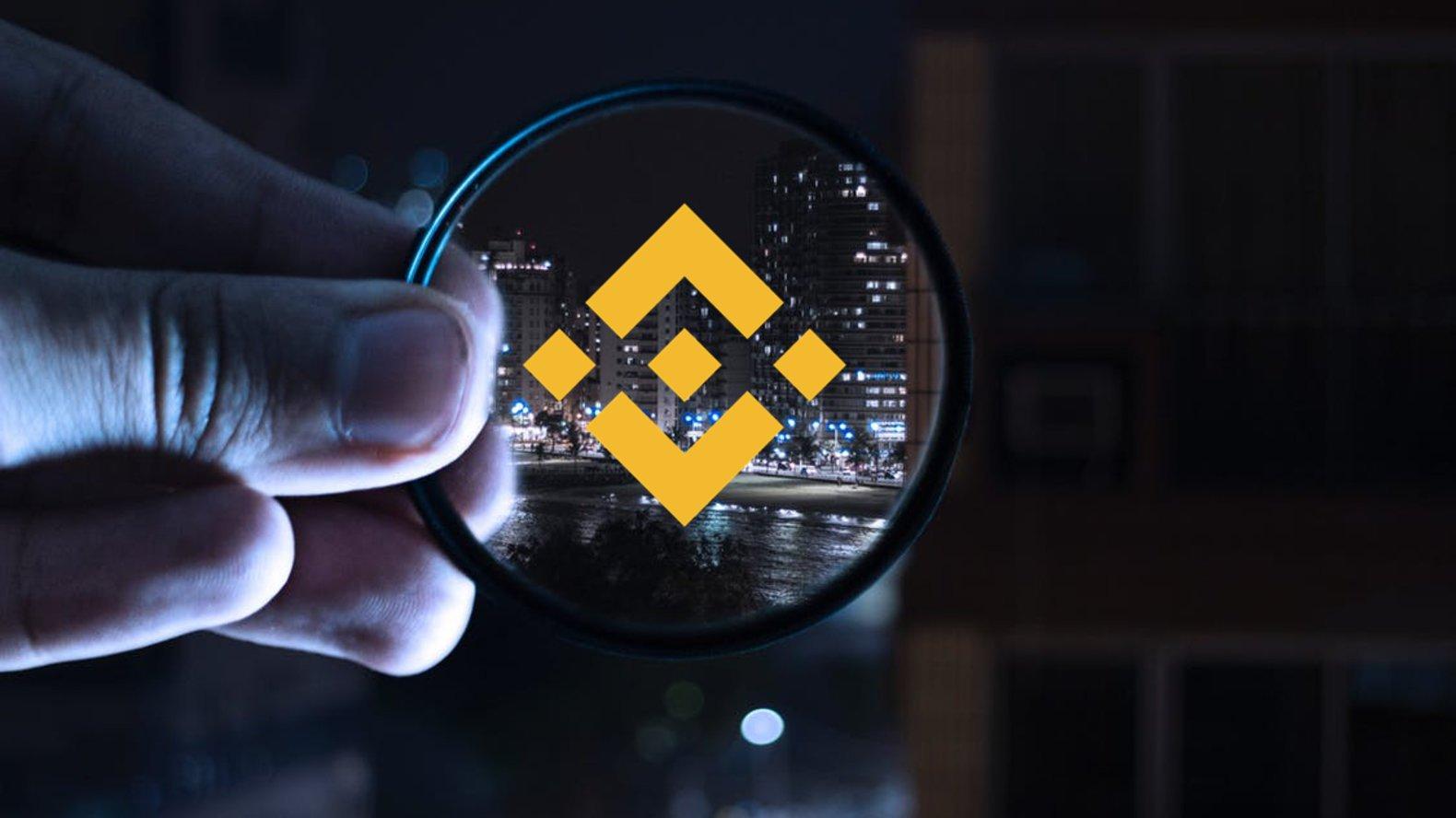 ethereum commercio per bitcoin su binance